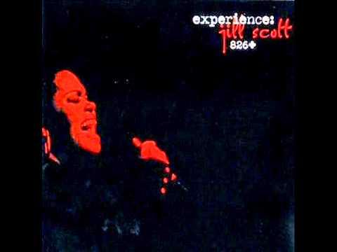 Jill Scott - It's Love