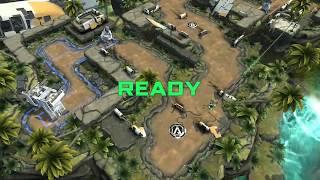 Titanfall Assault: Blitzkrieg strategy