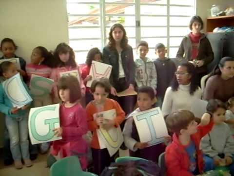 CEIR - Evangelização Festa dia dos PAIS 2008