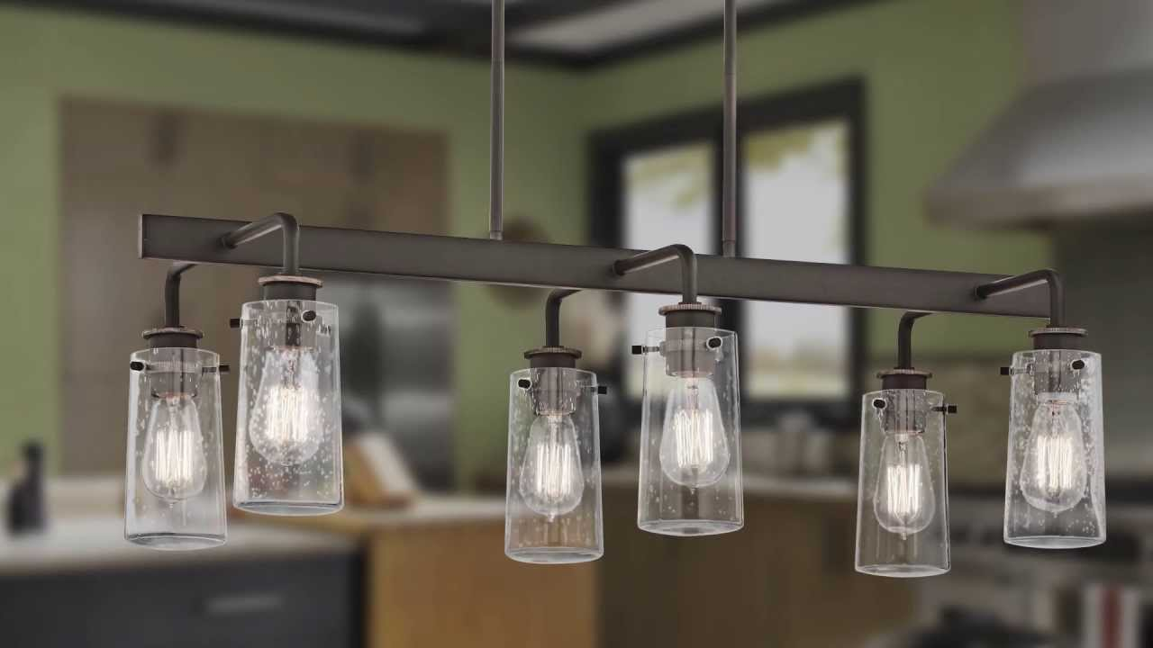 The Braelyn Collection from Kichler - YouTube