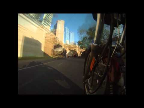 Rosario (S) - City Tour