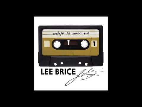 Lee Brice  - 'Til Summer's Gone (Audio)