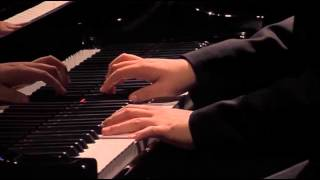 A. Scriabin Sonata No. 3 in F-sharp Minor, op. 23 - Jin Uk Kim, piano
