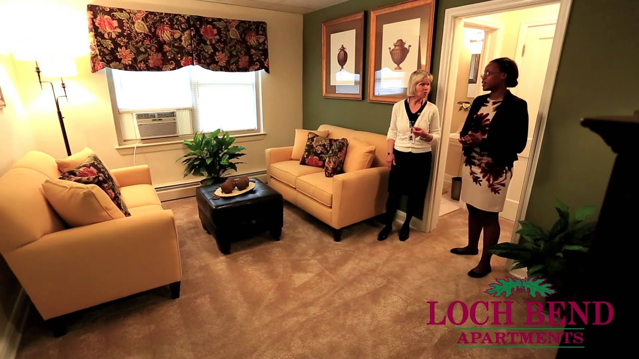 Loch Bend Apartments - YouTube