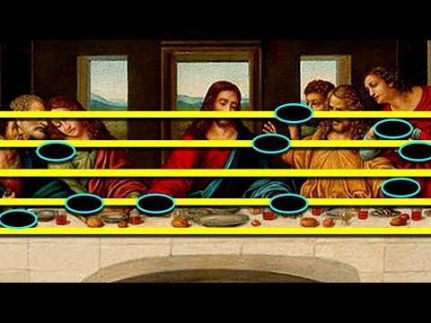 Mayores Misterios Ocultos En Pinturas Famosas