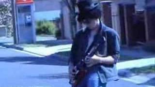 November Rain  - the unreleased Guitar Hero version
