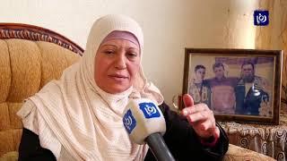الاحتلال يفرج عن والدة الشهيد صالح البرغوثي بعد اعتقال دام شهراً - (5-3-2019)