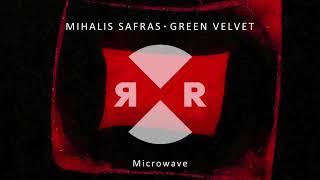 Mihalis Safras & Green Velvet - Microwave