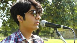 Let Your Will Be Done - Worship Warriors | Anand Masih