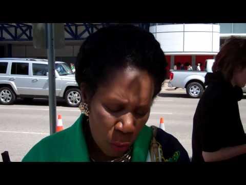 Black Caucus wants Sheila Jackson Lee to lead Homeland Security
