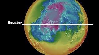 Earth Catastrophe Cycle | Pole Shift