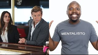 "The Mentalist ""Nothing But Blue Skies"" Review (Season 7 Premiere)"