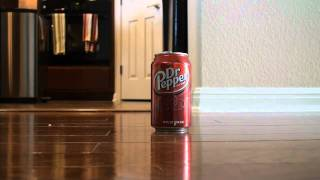 Mysterious Dr. Pepper