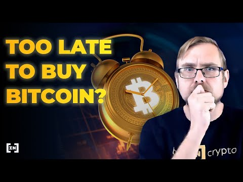 Is it Too Late to Buy Bitcoin in 2021? Will BTC Price go up in 2021?