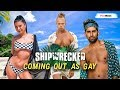 Shipwrecked's Beth Spiby, Chris Jammer and Kush share coming out stories