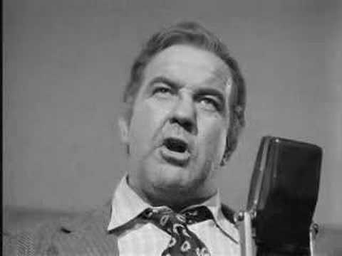 Willie Stark speech -