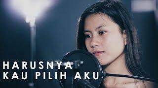 Harusnya Kau Pilih Aku - Terry - Githa & Rusdi Cover | Live Record