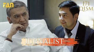 Журналист Сериали 171 - қисм l Jurnalist Seriali 171 - qism
