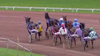 Vidéo de la course PMU PRIX D'AARBERG (GR B)