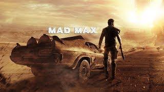 TDDE Special-Stream: Wir spielen MAD MAX! (Nicht schlagen, weil auf einem Musik Kanal gezockt wird)