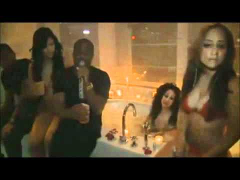 Kevin Hart - Diddy\'s Release party of girl\'s hair on fire - YouTube