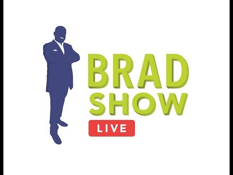 The Brad Show Live: IMMIGRATION - January 25, 2018