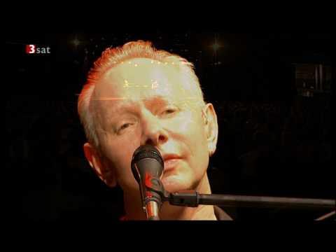JOE JACKSON Live At The Jazz Open Stuttgart Germany 2006 [HD]