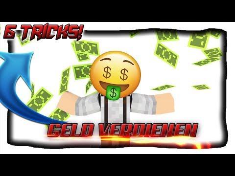 Tricks Geld Verdienen