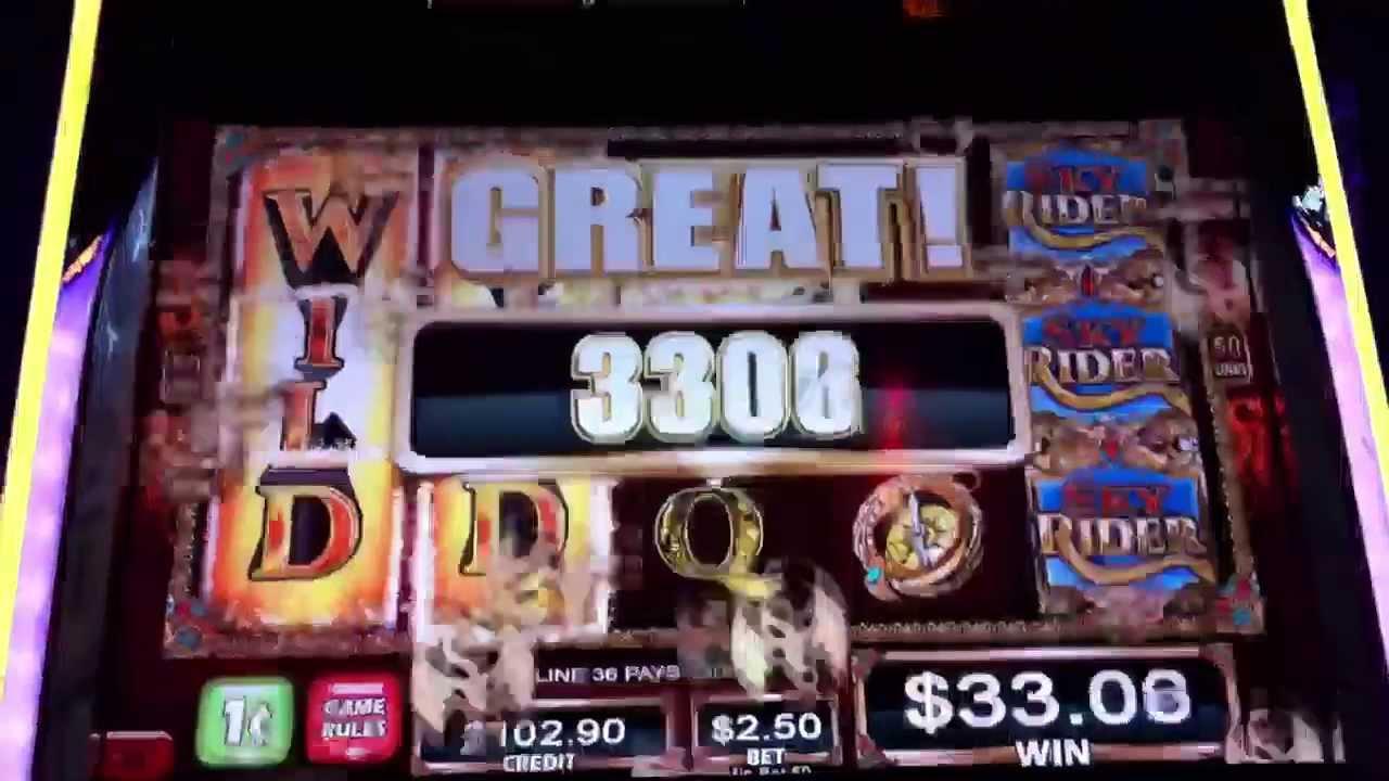 Slot machine rentals nj