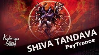 Kalinga Son ft. Ishraag - SHIVA TANDAVA ॐ (Original Mix) | PsyTrance