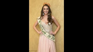 Corrin Stellakis Miss Earth~Fire - PageantLive with Lisa Opie