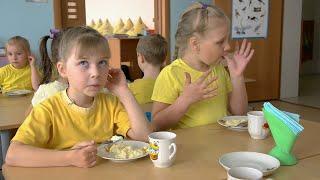 детский сад г.Курган. Один день из жизни (3). 4K Ultra HD.  Видеооператор . Видеосъемка в Кургане