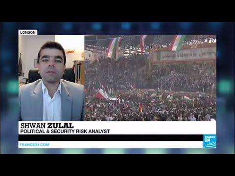 Iraqi Kurdistan Referendum: Supreme Court Orders Suspension of Vote