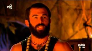 Turabi Mevlananın Sözüyle Durumu Özetledi - Survivor All Star (6.Sezon 91.Bölüm)