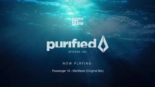 Nora En Pure - Purified Radio Episode 169