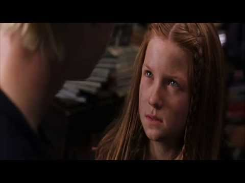 Hermione vs Ginny, who should Harry have ended up with?