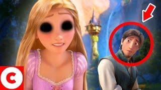 10 VRAIES Histoires Cachées Derrière Les Films De Disney