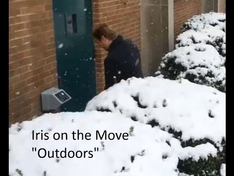 SRI International Outdoor Capabilities