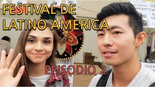 Baixar [Coreano chido] Como?? se celebra festival de latino america en COREA??QUE chido!!!