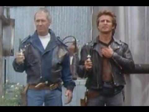 Future Zone (1990) legendado br- Filme Completo