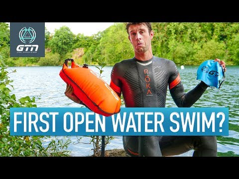 7 Things You Need For Your First Open Water Swim | Essential Tips For Open Water Swimming