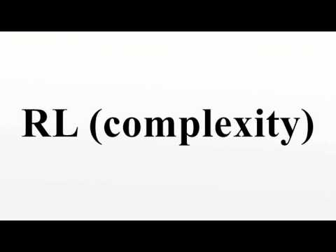 RL (complexity)