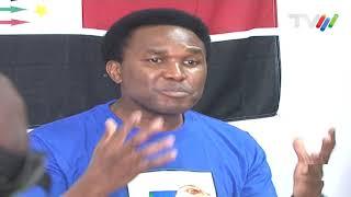Venâncio Mondlane cabeça de lista da Renamo na cidade de Maputo