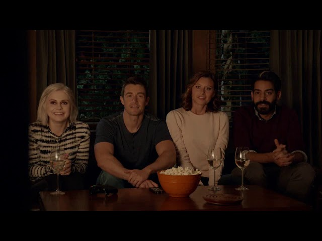 iZombie (2019) | 5.08 - Friend evening (Clip)