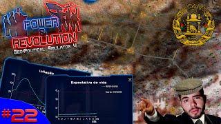 PROGRESSO CHEGOU: INFLAÇÃO CONTROLADA, JUROS CAINDO E IDH SUBINDO - GEOPOLITICAL SIMULATOR 4 #22