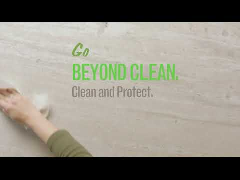How to Clean AND Protect Granite Countertops