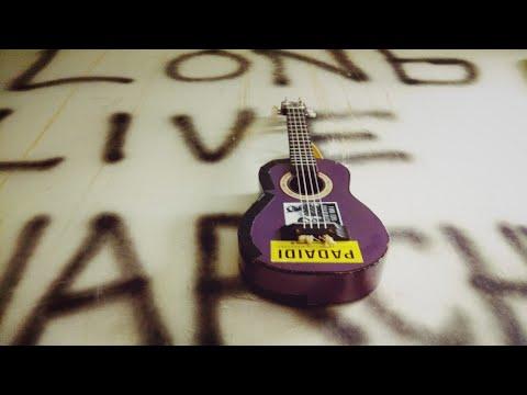Nosstress - Laguku Untukmu + Chord ( Ukulele Cover )