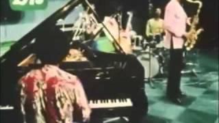 Sonny Rollins Live @ St Thomas 1973