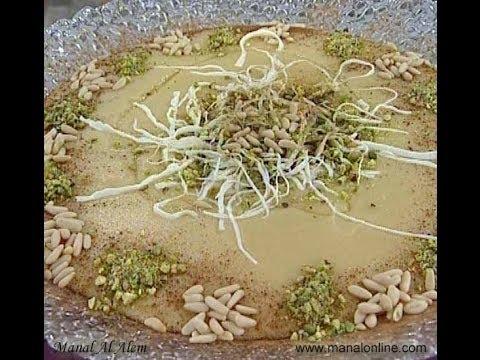 المامونية - مطبخ منال العالم