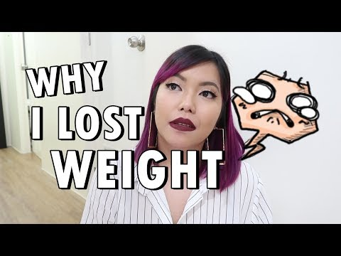 ASK SAY (Why I Lost Weight, LGBT, Do I Still Cry?) - saytioco